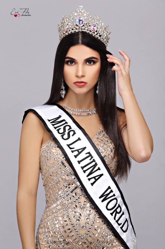 MISS LATINA PAGEANT & MODEL SEARCH - Hall of Fame